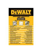 DEWALT® Operaciones Matamàticas Para Obras Quick Check