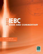 2012 International Existing Building Code Commentary