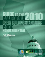 Guide to the 2010 California Green Building Standards Code, Non-residential