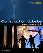 Construction Jobsite Management