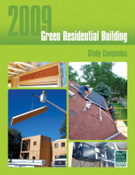 2009 Green Residential Building Study Companion