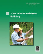 2009 I-Codes and Green Building