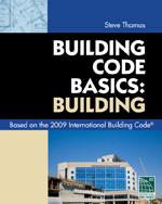 Code Basics Series: 2009 International Building Code