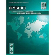 2009 International Private Sewage Disposal Code