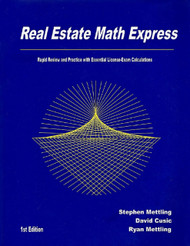 Real Estate Math Express  PDF Download