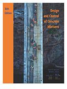 Design and Control of Concrete Mixtures, 16th Edition