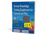 Commercial Pilot (CT-8080-1E)