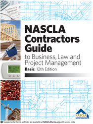 Basic Business, Law and Project Management for Contractors 12th Edition
