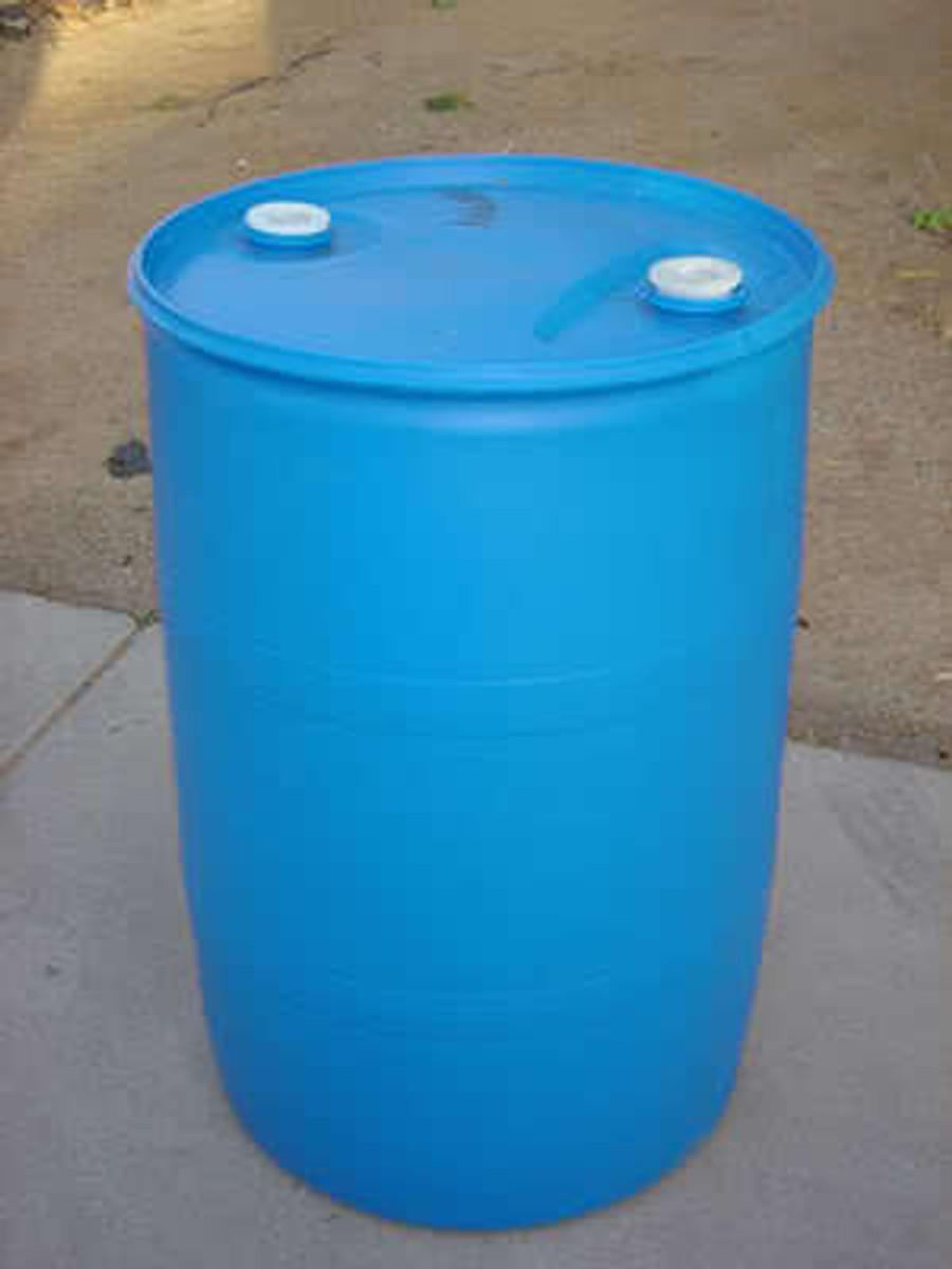 99.7% USP Kosher Vegetable Glycerin ($0.67/lb for 55 gallon POLY drum 560# net) cGMP