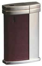 Sarome SK108 Electronic Lighter - Burgundy