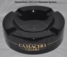 Camacho 4 Cigar Ashtray
