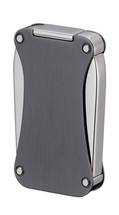 Sarome BM6 Jet Lighter - Black Nickel
