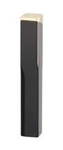 Sarome SK152 Slim Electronic Lighter - Black