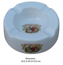 Romeo Y Julieta Ceramic Ashtray