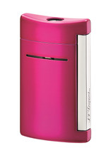S.T. Dupont MiniJet Lighter - Fushia Buzz