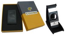 Plastic Cigar Cutter - Cohiba
