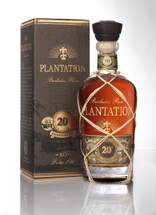 Plantation 20th Anniversary
