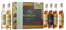 Plantation Rum Limited Edition Cigar Box Sampler