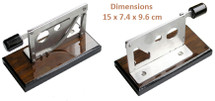 Cigar Guillotine Cutter