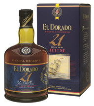 El Dorado 21 Year Old