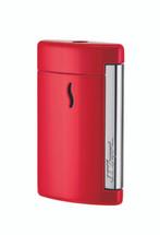 S.T. Dupont MiniJet Lighter - Pink Sorbet