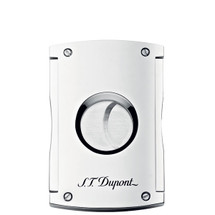 S.T Dupont Cigar Cutter - Maxijet Chrome