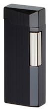 Sarome SD41 Flint Lighter - Black