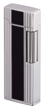 Sarome SD9 Flint Lighter - Dome Cut Diamond