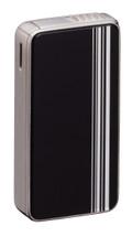Sarome SK161 Black & White Stripe
