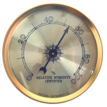 Western Analogue Hygrometer