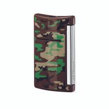S.T. Dupont MiniJet Lighter - Camouflage
