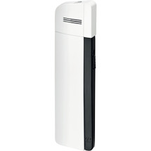 S.T Dupont Ultrajet Table lighter - White