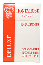 Honey Rose Deluxe