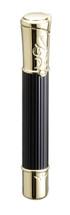 Sarome Slim SK151 Electonic lighter - Champagne Gold