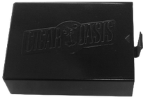 Cigar Oasis Ultra 2.0 Refill Cartridge