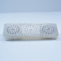 Humidity beads rectangular humidifier - Magnet