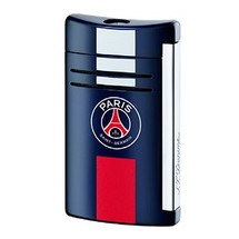 S.T. Dupont MiniJet Lighter - Paris Saint Germain logo