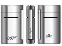 S.T. Dupont MiniJet Lighter - Spectre 007 Limited Edition