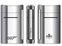 S.T. Dupont MiniJet Lighter - Spectre 007 Limited Edition