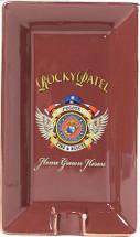 Rocky Patel Ashtray - Home Grown Hero