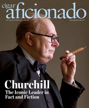 Cigar Aficionado Magazine May - June 2018
