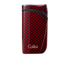Colibri Falcon Carbon Fibre - Red