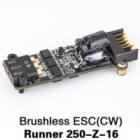 Walkera Runner 250 Brushless ESC CW Runner 250-Z-16