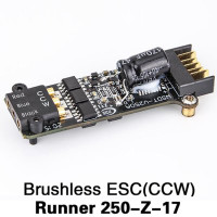 Walkera Runner 250 Brushless ESC CCW Runner 250-Z-17