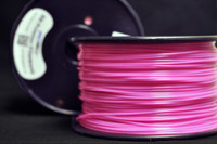 Robo 3D Pulsar Pink ABS Plastic Printer Filament 1 kg