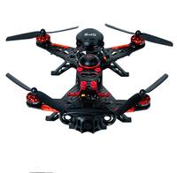 Walkera Runner 250 Advanced GPS OSD Devo 7 FPV 1080P Video Camera W/ Recording and Backpack - RTF 2