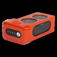 Lipo Battery for X-Star and X-Star Premium Drones (Orange) 14.8V 4900mAh (AUTXSBATORG)