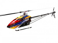 Align T-Rex 700X Dominator Electric Helicopter Super Combo
