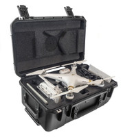 CasePro DJI Phantom 3 Drone Wheeled Carry-On Hard Case (CP-PHAN3-CO)