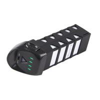 Walkera - Tali H500 Lipo Battery (Carbon) (Tali H500-Z-22)